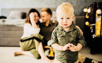 15 zdań, które odbiją się rodzicielską czkawką. Brzmią zanjomo?