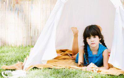 Cozrobić kiedy dziecko jest rozdrażnione inie wiadomo oco muchodzi?