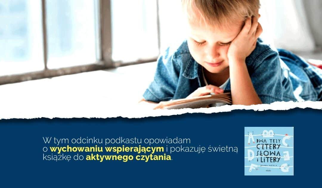 Czymożna dziecko nauczyć wytrwałości? Przy nauce czytania ikażdej innej czynności