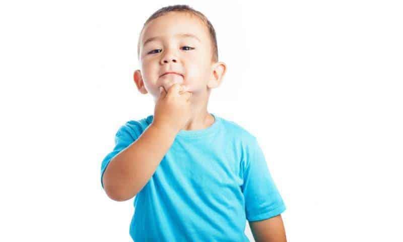 Znasz tedwa pomysły natojak sobie poradzić zezłością dziecka?