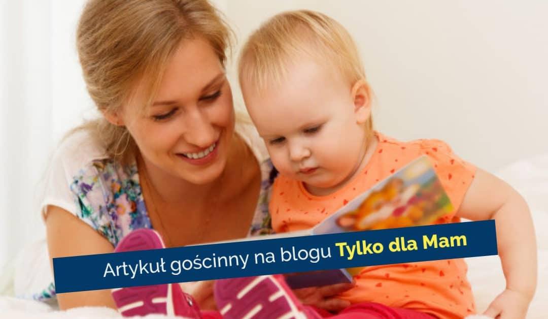 Jak nauczyć małe dziecko czytać iliczyć metodą Domana?