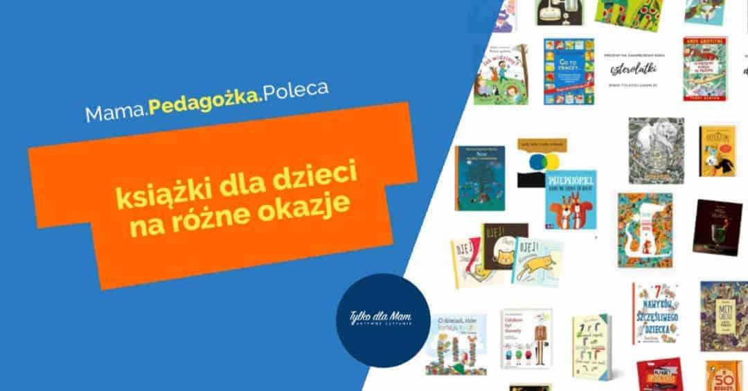 książki dla dzieci książka dla 3 latka książka dla 4 latka książka na prezent