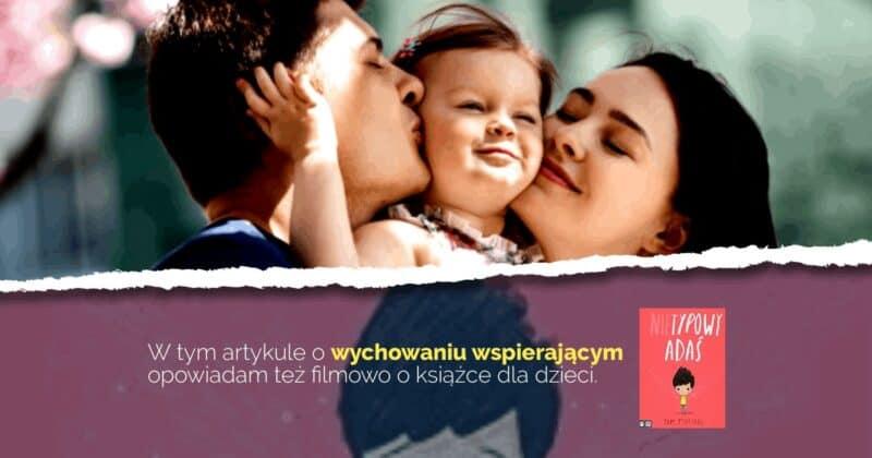 Nietypowy Adaś ksiązki dla dzieci ksiązka dla 4 latka odporność psychiczna