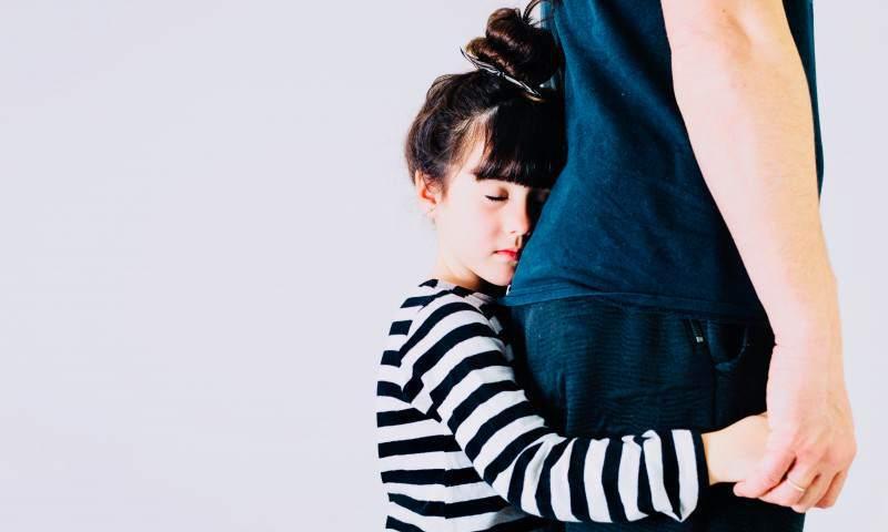 Jak informujesz dziecko, żeniemasz teraz czasu nazabawę?