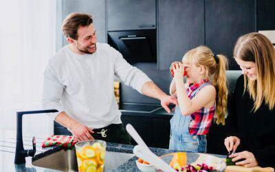 Dlaczego dziecko niechętnie podchodzi donowych doświadczeń ismaków?
