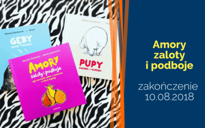 Amory, zaloty ipodboje – rozdanie
