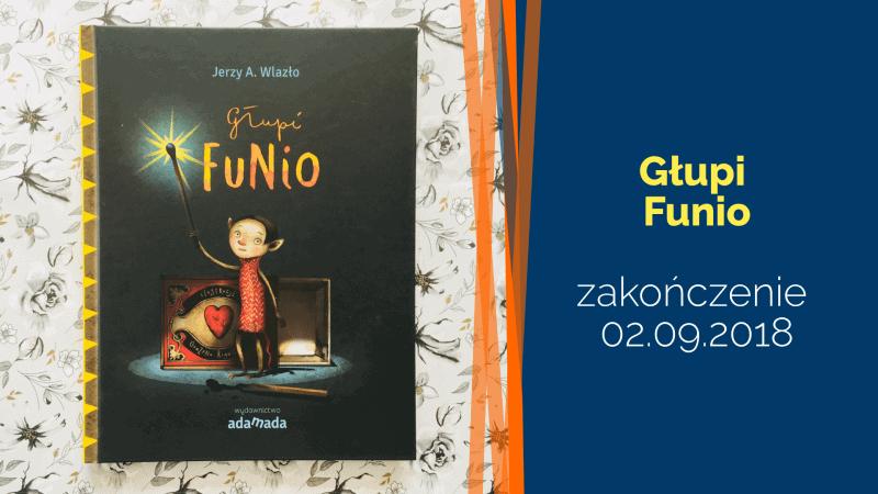 Głupi Funio – rozdanie