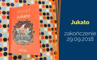 Jukato – rozdanie
