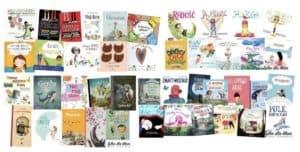 Przewodnik po emocjach ksiązki dla dzieci