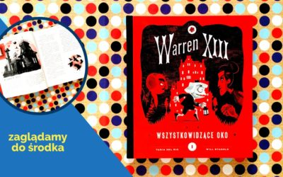 Warren XIII iWszystkowidzące Oko