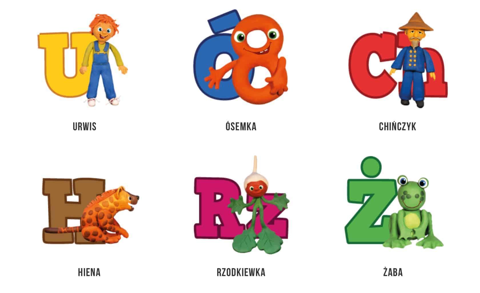 Ortografia Metodą Hakową Kurs Online Dla Dzieci