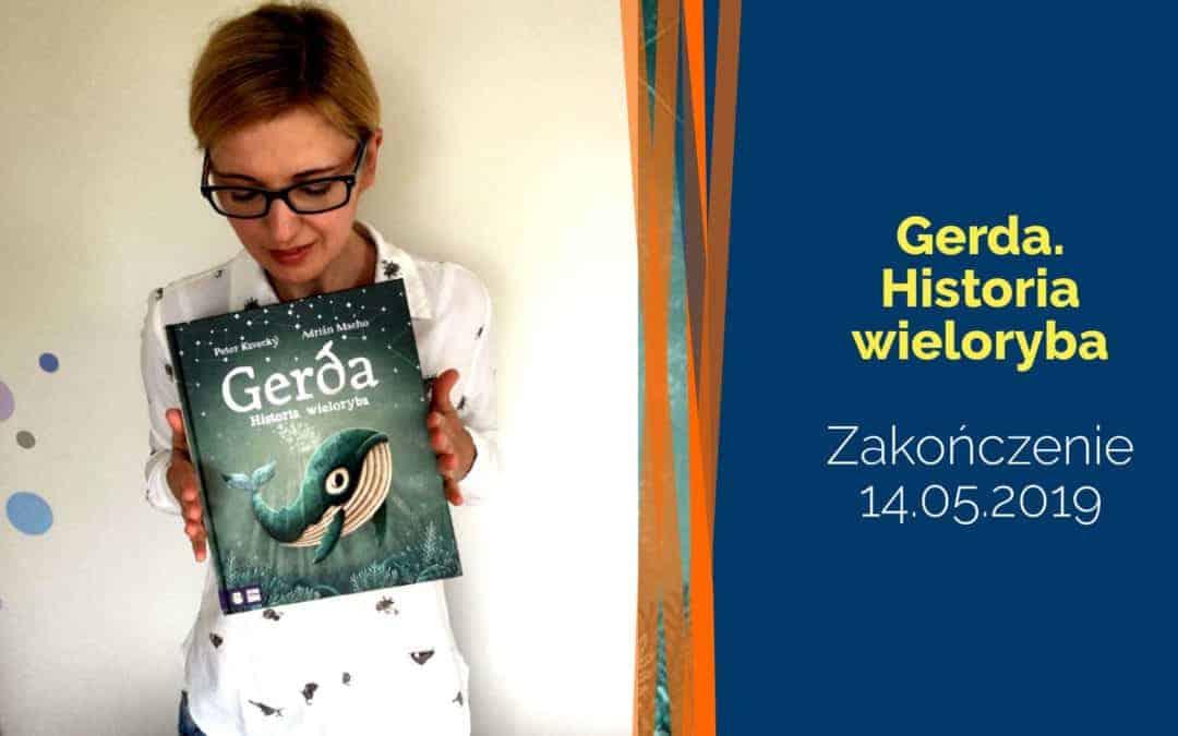 Gerda. Historia wieloryba – rozdanie