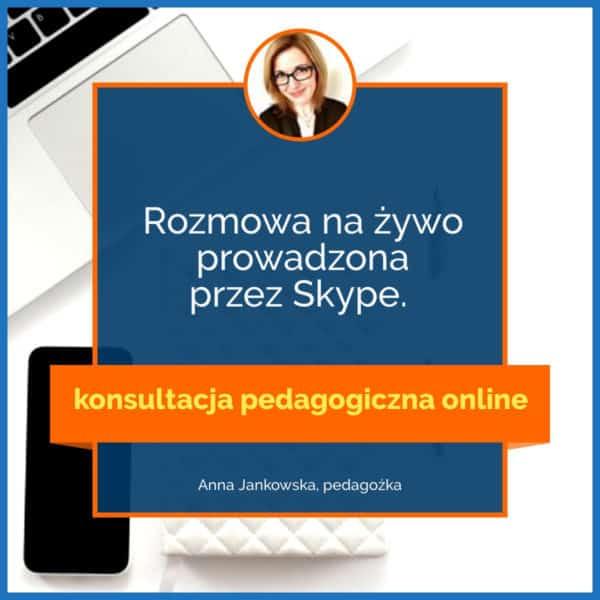 Konsultacja pedagogiczna