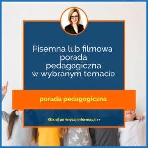 pedagożka Anna Jankowska blog Tylkodla Mam