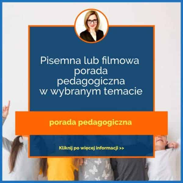 pedagożka Anna Jankowska blog Tylko dla Mam