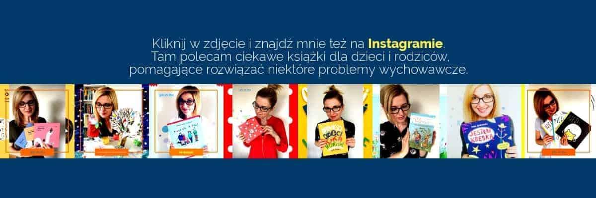 Tylko dla Mam instagram Anna Jankowska