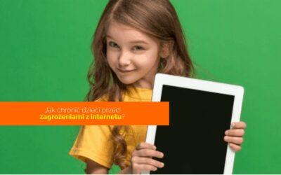 Czyrodzice naprawdę mogą uchronić dzieci przedzagrożeniami zinternetu?