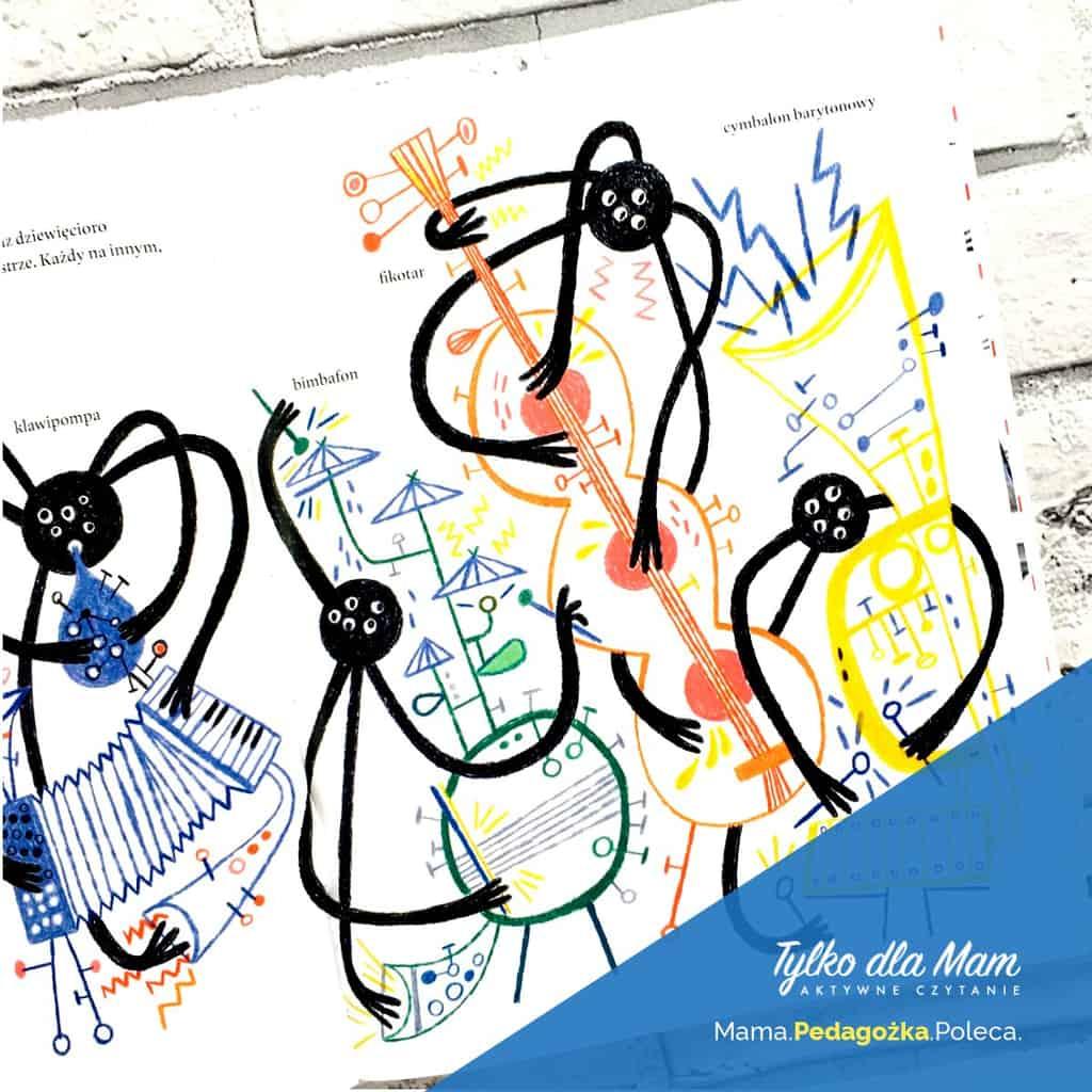 Balonowa 5 ksiązki dla dzieci