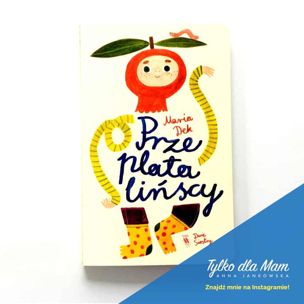 Przeplatalińscy ksiązki dla dzieci