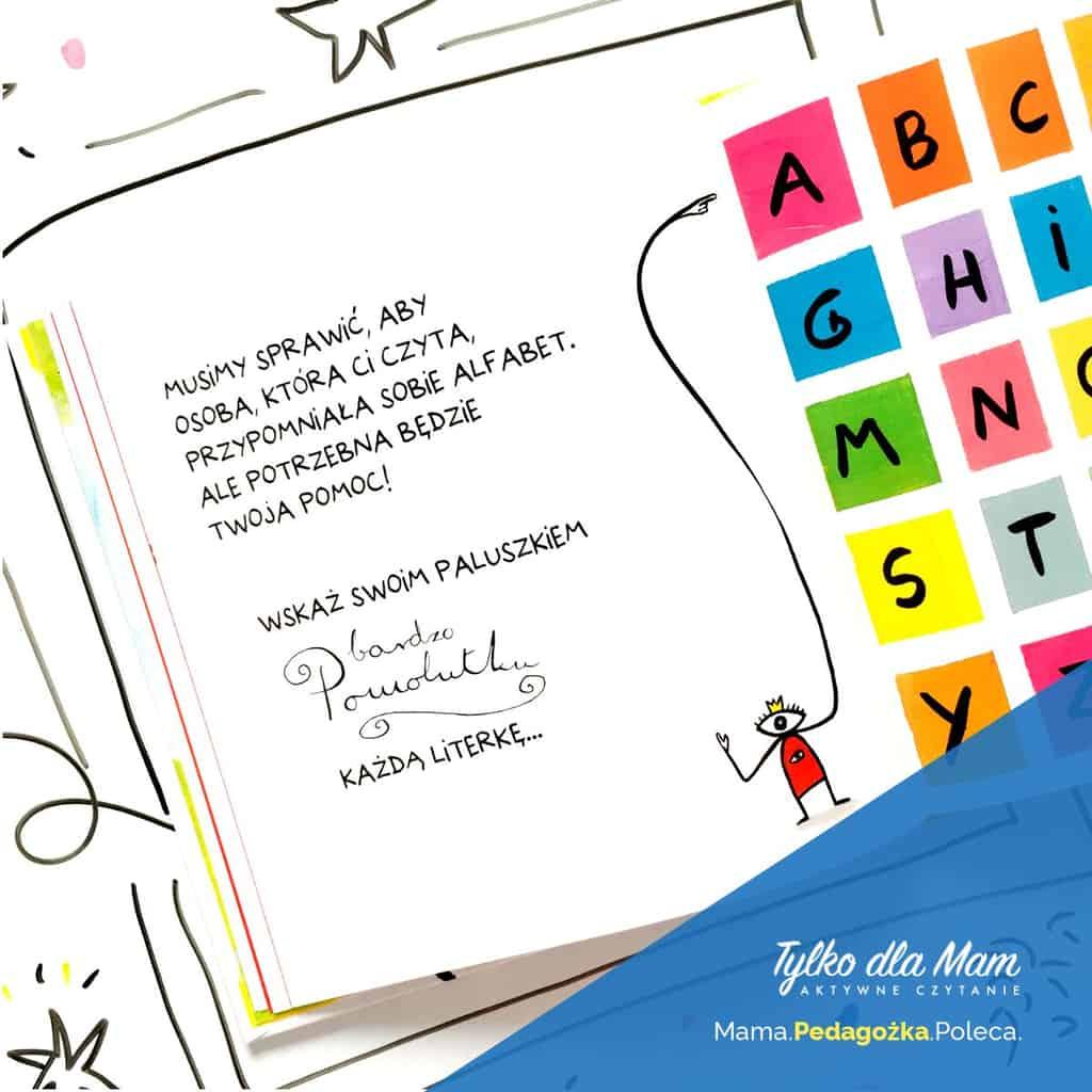 Turlututu iprzepraszam zapardą ksiązki dla dzieci