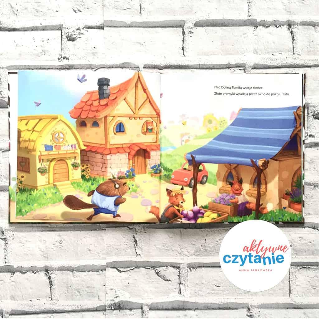 dom ksiązki dla dzieci
