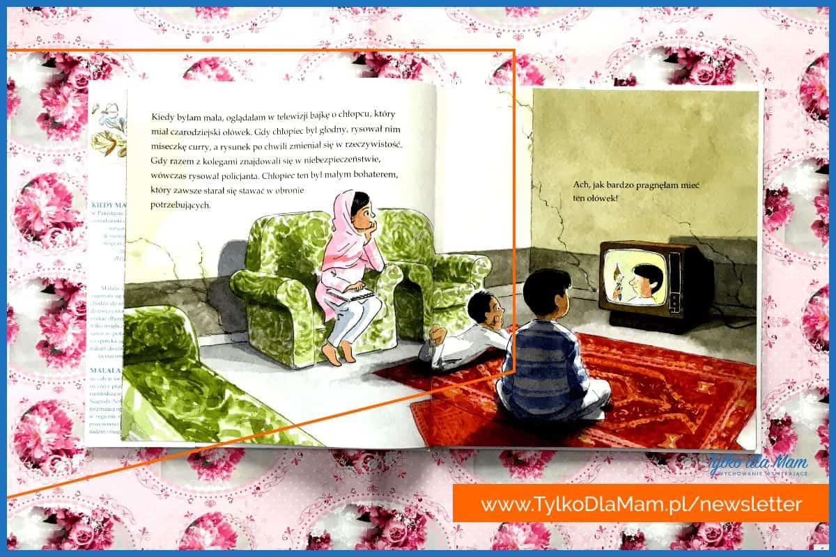 Malala Yousafzai book boy girl