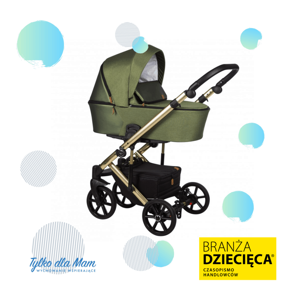 Wózek Mosca wózki dla dzieci