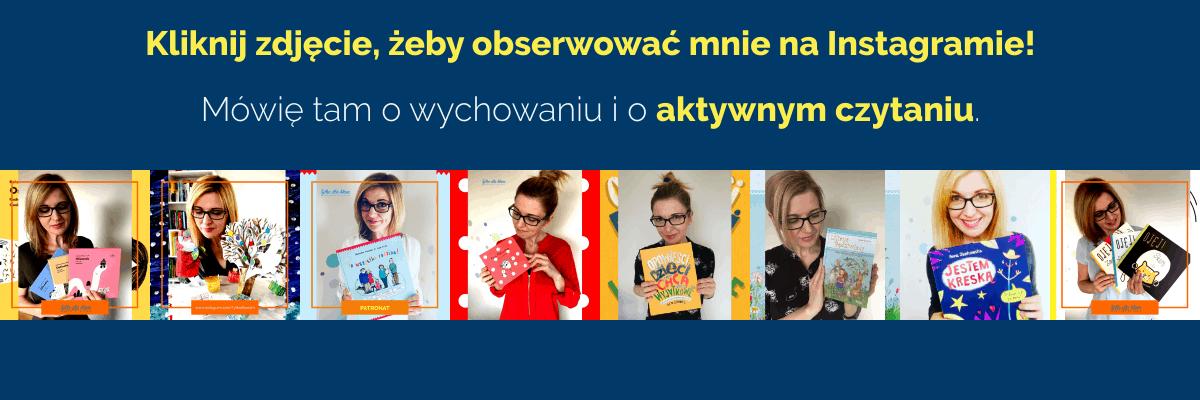 Nowe IG Aktywne czytanie ksiązki dla dzieci tylkodla mam blog