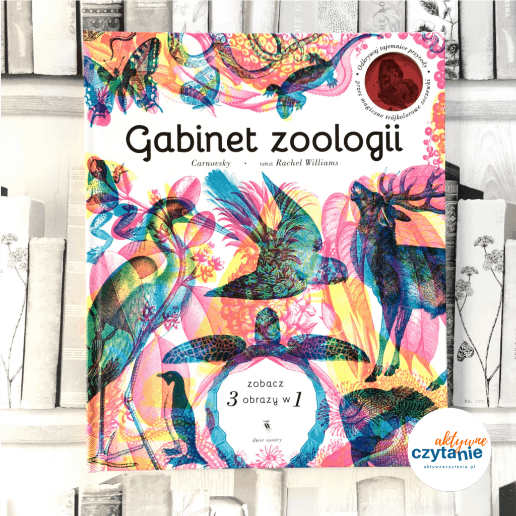 gabinet-zoologii-ksiazki-dla-dzieci-9-8-lat