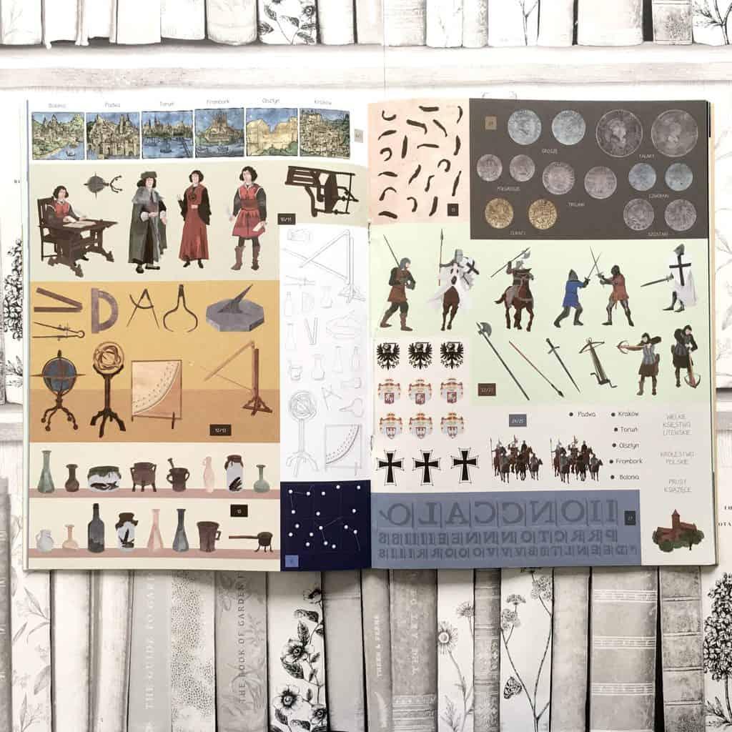 Idol-mikolaj-kopernik-edukacyjne-ksiazki-dla-dzieci