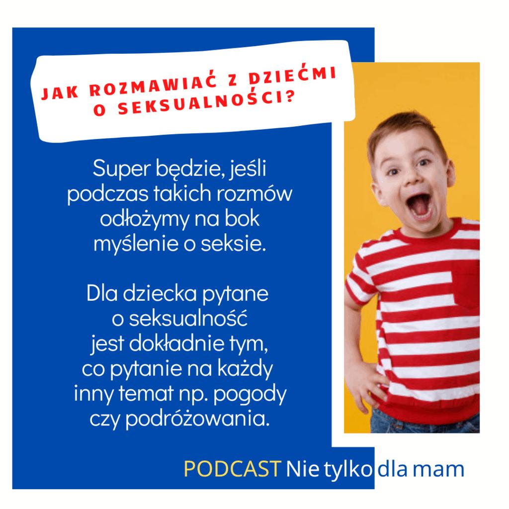 podcast nietylkodla mam 2
