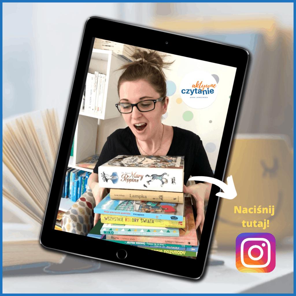 instagram anna jankowska aktywne czytanie ksiazki dla dzieci